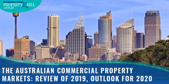 The Australian Commercial Property Markets: Review of 2019, Outlook for 2020