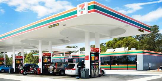 7-Eleven's Second And final chance to buy 18 fuel outlets