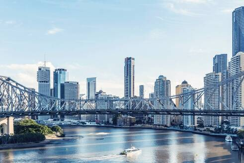 Brisbane Commercial Property Market Analysis 2021