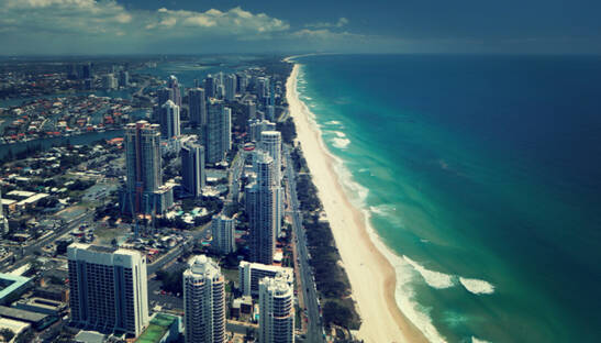 The Upcoming Growth of Commercial Property in Gold Coast