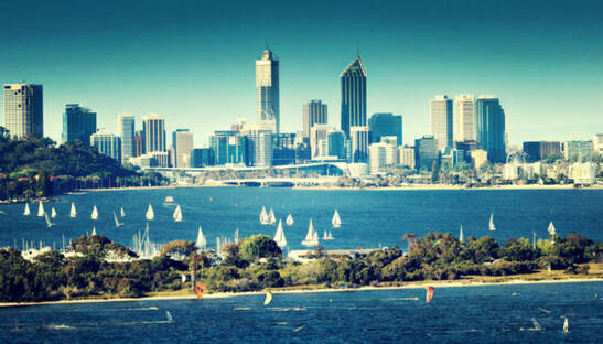 Advantages of buying a commercial property in Perth