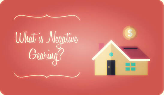 Negative Gearing - Why the Government didn\'t Remove this in 2014 Budget and Shouldn\'t in the Future