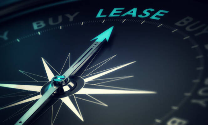Should You Buy or Lease a Commercial Property?