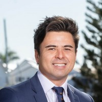 Jonathon Burrowes Image from Ray White Commercial - Bayside