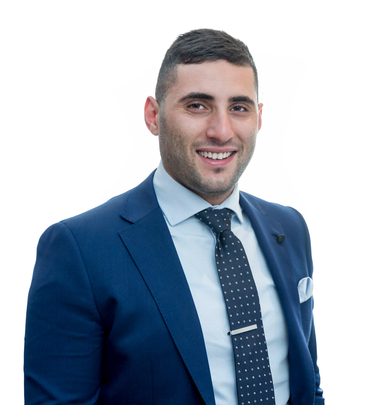 Walied Haouli  Image from Sold Real Estate and Business Agents