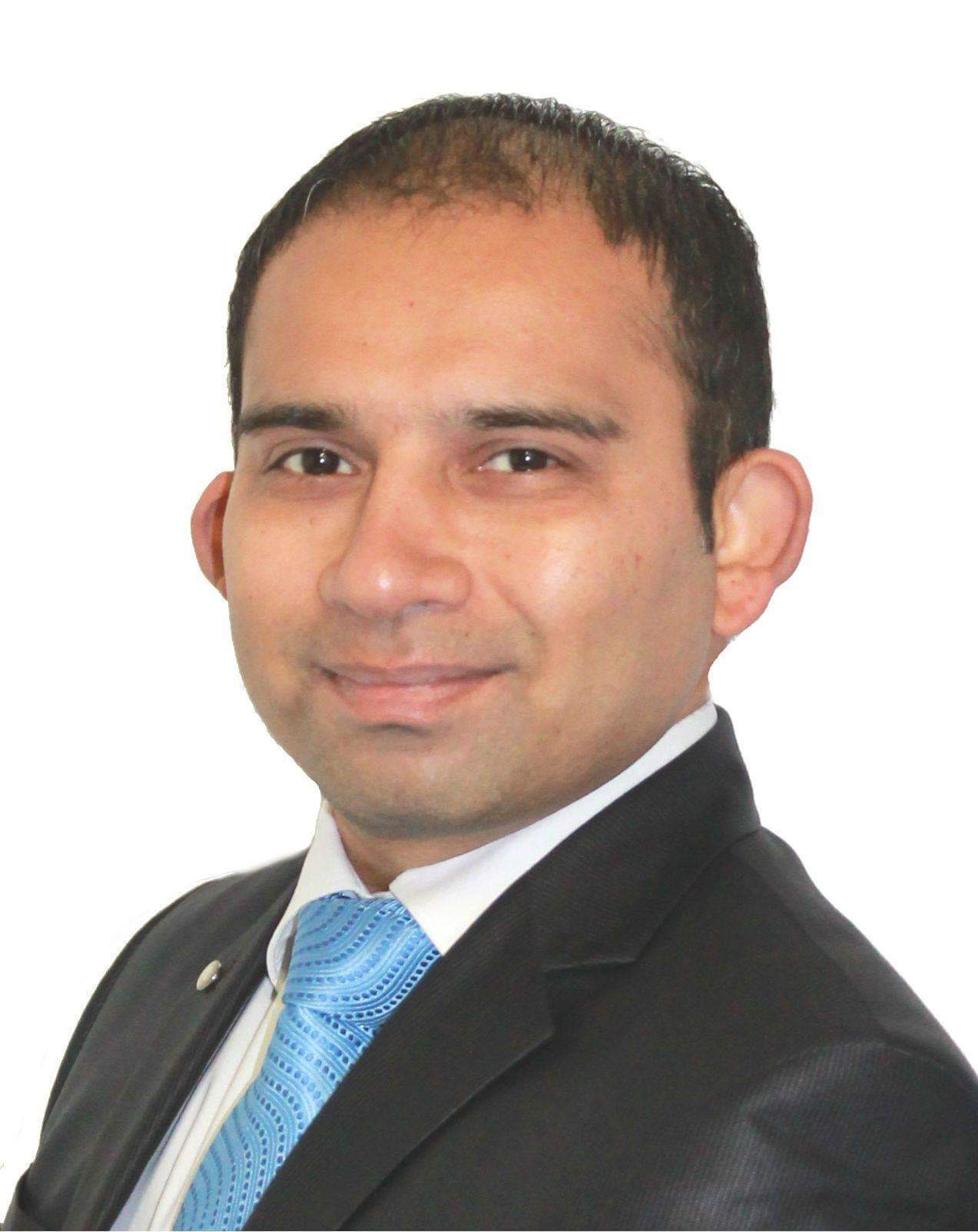 Anand Birai Image from Shields Commercial Real Estate