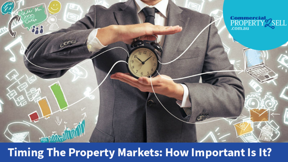 Timing The Property Markets: How Important Is It?
