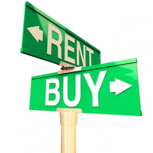 Rent Or Buy a Commercial Property