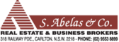 S. Abelas & Co  logo