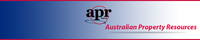 Australian Property Resources logo