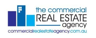 The Commercial Real Estate Agency logo