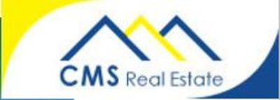 CMS Real Estate  logo