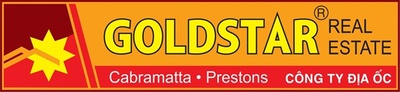 Goldstar Real Estate logo