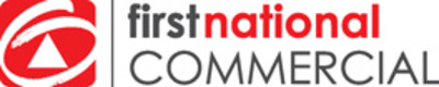First National Real Estate Framptons logo