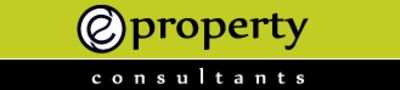 e-property consultants  logo