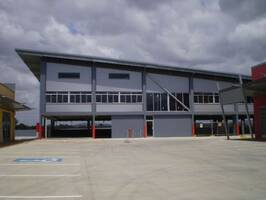 62m2 PROFESSIONAL OFFICE IN MIXED USE CENTRE BRENDALE