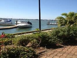 NOW LEASING- MAGNIFICENT OPPORTUNITY FOR RESTURANTS, CAFES SPINNAKER SOUND MARINA