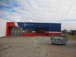 400m2 WAREHOUSEWORKSHOP WITH EASY ACCESS & HARDSTAND CABOOLTURE