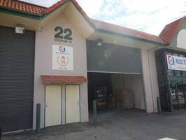 QUALITY WAREHOUSE IN CORPORATE PARK INDUSTRIAL ESTATE - CABOOLTURE