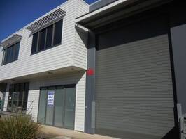 BRAND NEW INDUSTRIAL WAREHOUSE WITH OFFICE DECEPTION BAY