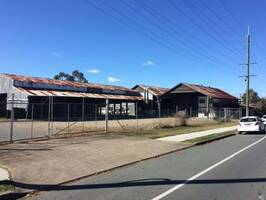 EX-TIMBER YARD CENTRAL STRATHPINE