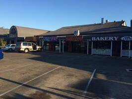 OFFICERETAIL BUSY LOCAL SHOPPING CENTRE - MARYBOROUGH