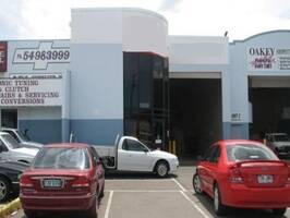 Fantastic Warehouse with Easy Access & Exposure Caboolture Corporate Park