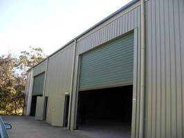 INDUSTRIAL WAREHOUSE WITH HARDSTAND NARANGBA