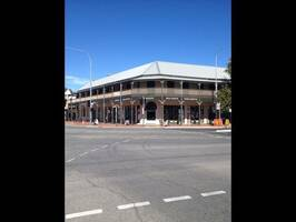 EXPOSE YOU BUSINESS IN THE HEART OF PORT ADELAIDE