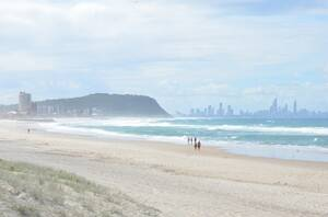 GREAT LOCATION Currumbin MANAGEMENT RIGHTS