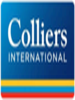 Colliers International Cairns - Geraldton Graf-X Logo