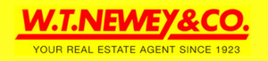 W.T. Newey & Co. Logo