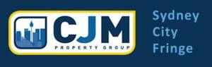 CJM Property Group Logo