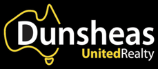 Dunsheas United Realty Logo