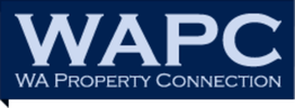 WA Property Connection Logo