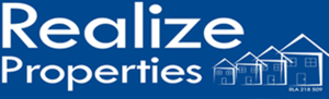 Realize Properties  Logo