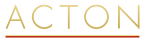 ACTON Commercial  Logo