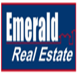 Emerald Real Estate Logo