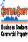 Central Coast Business Brokers Logo
