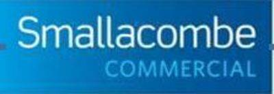 Smallacombe Commercial Logo