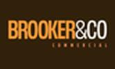 Brooker & Co. Commercial Logo