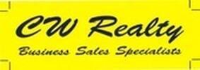 C W Realty Logo