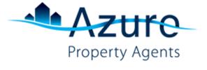 Azure Property Agents Logo