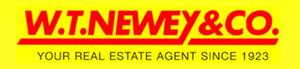 W.T. Newey & Co. Logo