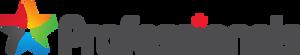 Professionals - Barnett Real Estate  Logo