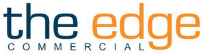 The Edge Commercial Logo