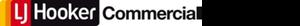 LJ Hooker Commercial Macarthur  Logo