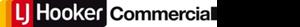 LJ Hooker Commercial Mackay Logo