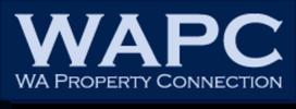 WA Property Connection Logo