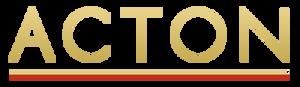 ACTON Commercial  Logo